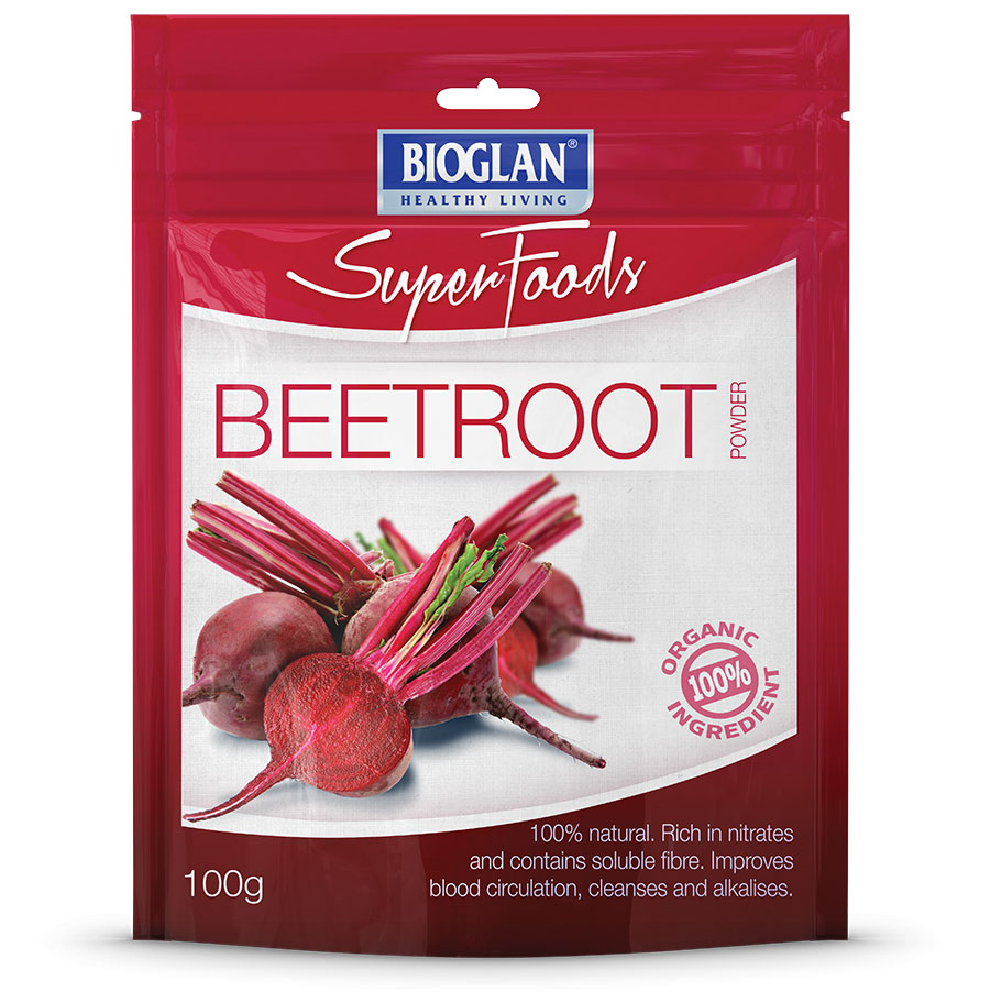 Bioglan beetroot powder