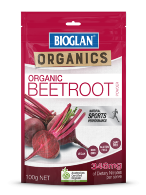 Beetroot powder new
