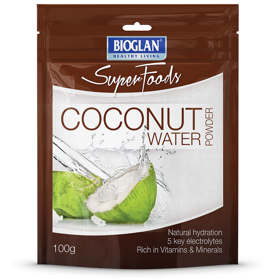 coconut water powder by bioglan