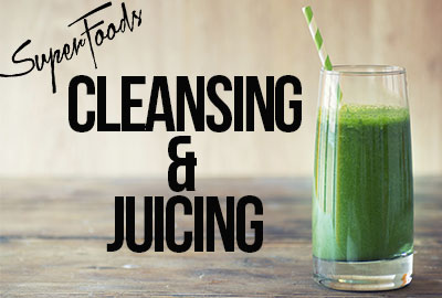 Cleansing and Juicing: A Simple Guide
