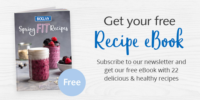 Get your free recipe eBook