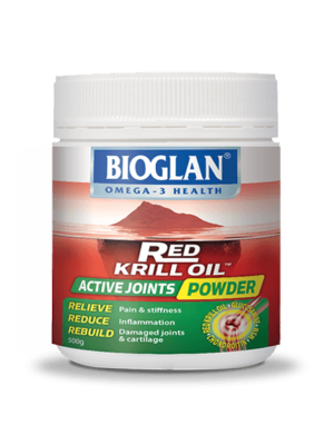 Red-krill-oil-powder-500g