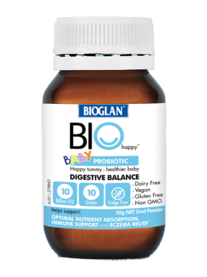 Bioglan BIO Happy Baby Probiotic