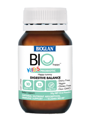 Bioglan Kids probiotic powder