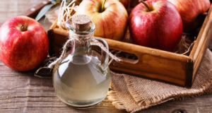 Loving your Gut with Apple Cider Vinegar