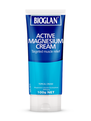 active magnesium cream