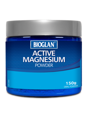 active magnesium powder