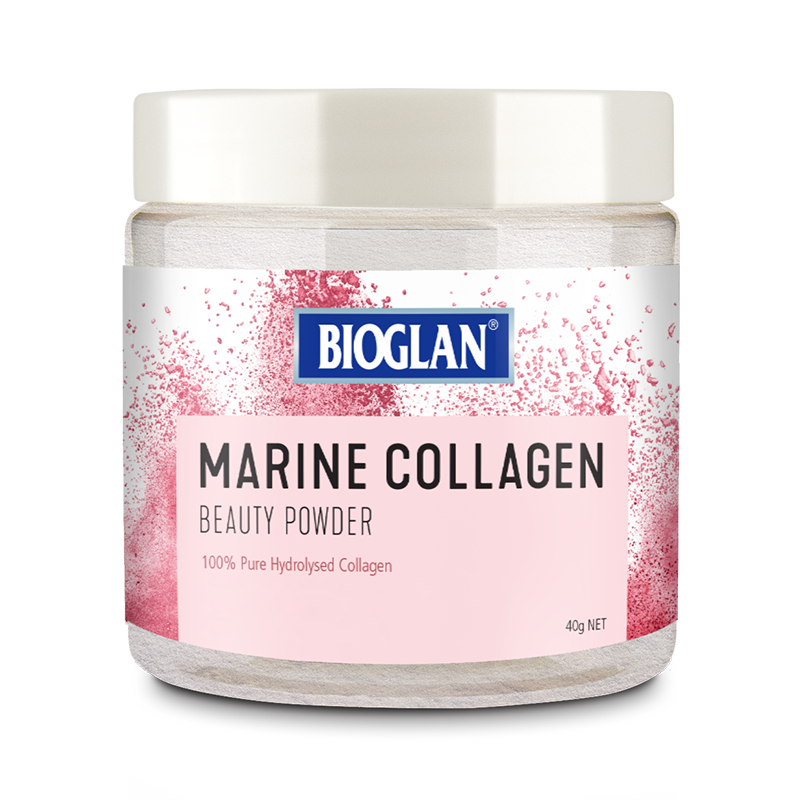 Super marine collagen