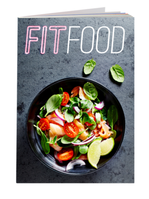 FIT FOOD Guide 1.0