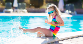 5 Ways to Protect Your Eyes This Summer