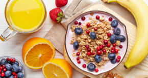 Why breakfast is the most under-rated meal of the day