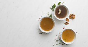 The Low Down on Bone Broth