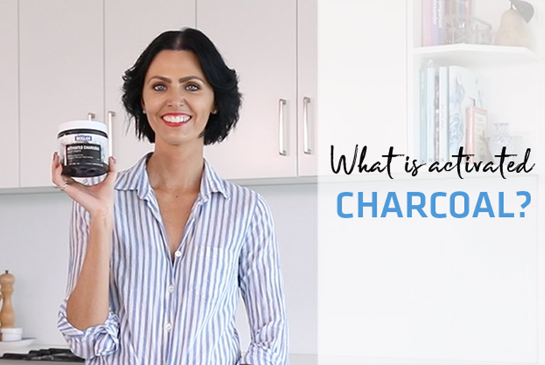 Video: What is Activated Charcoal